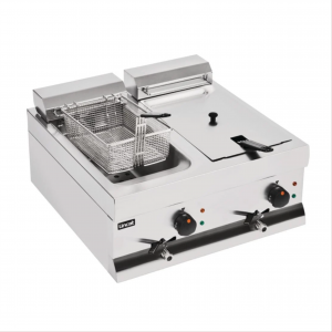 Electric Counter Top Fryers