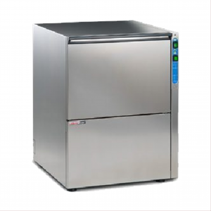Gravity Drain Commercial Dishwashers