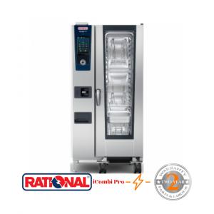 Rational iCombi Pro Combi Oven 20 Grid ICP 20-1/1/E