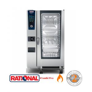 Rational iCombi Pro Combi Oven 40 Grid ICP 20-2/1/G