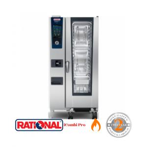 Rational iCombi Pro Combi Oven 20 Grid ICP 20-1/1/G