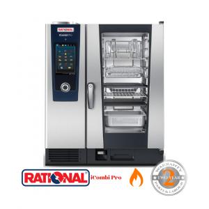 Rational iCombi Pro Combi Oven 10 Grid ICP 10-1/1/G