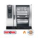 Rational iCombi Classic Combi Oven 20 Grid ICC 10-2/1/G