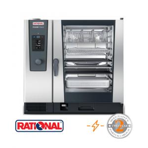 Rational iCombi Classic Combi Oven 20 Grid ICC 10-2/1/E