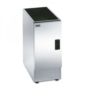Lincat Silverlink 600 Ambient Pedestal With Doors CC3