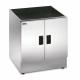 Lincat Silverlink 600 Ambient Pedestal With Doors CC6