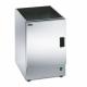 Lincat Silverlink 600 Heated Open Top Pedestal With Doors HC4