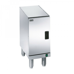 Lincat Silverlink 600 Heated Pedestal With Top, Legs and Doors HCL3