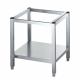Lincat Silverlink 600 Stand SLS9 oven stand