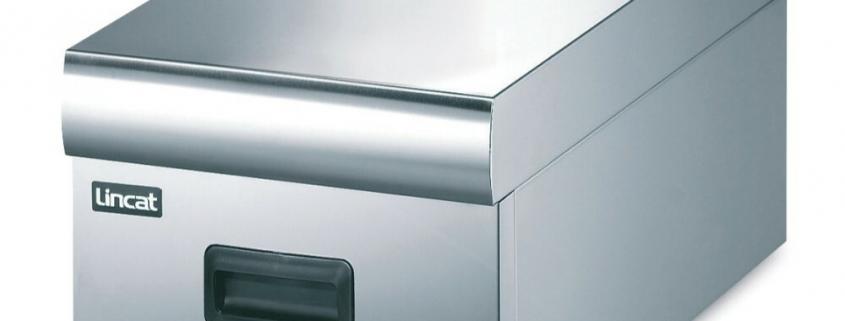 Lincat Silverlink 600 Worktop With Drawer WT3D