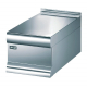 Lincat Silverlink 600 Worktop Without Drawer WT3