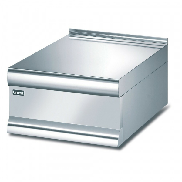 Lincat Silverlink 600 Worktop Without Drawer WT4