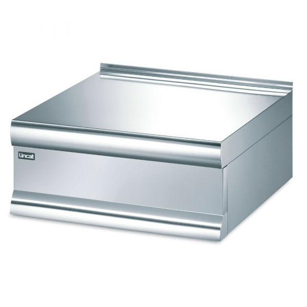 Lincat Silverlink 600 Worktop Without Drawer WT6