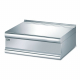 Lincat Silverlink 600 Worktop Without Drawer WT7