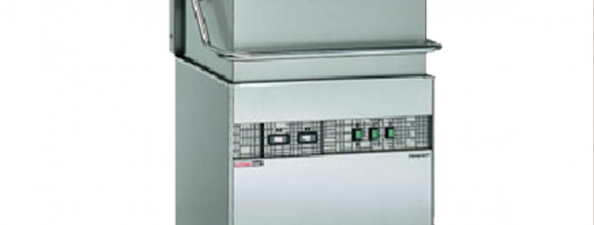 Aristarco Pass Through Dishwasher AH800