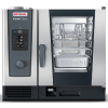 Rational iCombi Classic Combi Oven 06 Grid ICC 6-1/1/E