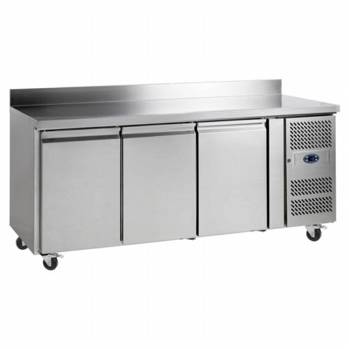 Tefcold Freezer Counter Freezer