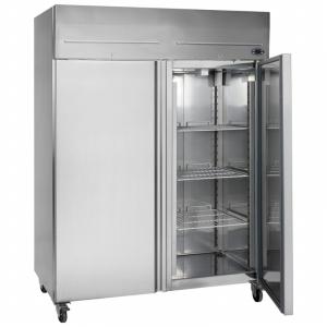 Tefcold Upright Freezer