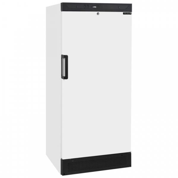 Tefcold White Solid Door Range