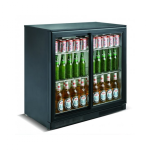 Bar & Counter Display Chillers