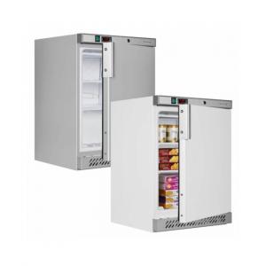 Undercounter Solid Door Freezers