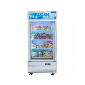 Frozen Display