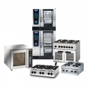 Cookers, Hob and Ovens