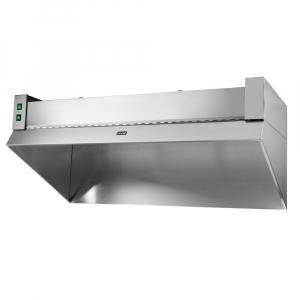 L4 Lincat Electric Builtin Fume Filtration Unit -W 1304 mm - 0.45 kW