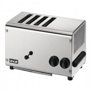 Lincat 4 Slice Toaster LT4X