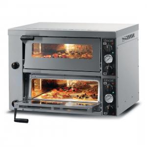 Lincat Double Deck Pizza Oven PO425-2