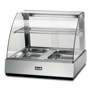 Lincat Hot Food Display Showcase SCH785