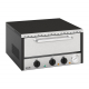 Lincat Lynx 400 Pizza Oven Black LPDO/B