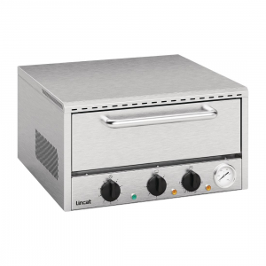Lincat Lynx 400 Pizza Oven LPDO