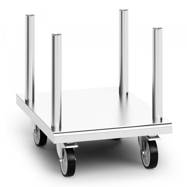 Lincat Opus 800 Freestanding Floor Stand with Legs OA8917/C