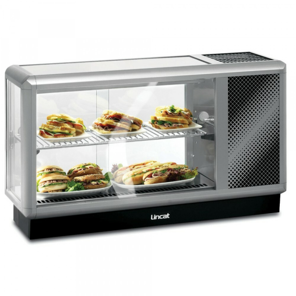 Lincat Seal 350 Series Counter Top Refrigerated Merchandiser D3R/100