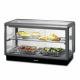 Lincat Seal 500 Heated Back Service Merchandiser D5H/100B