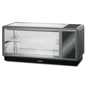 Lincat Seal 500 Refrigerated Back Service Merchandiser D5R/125B