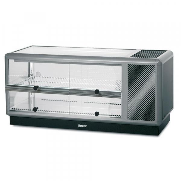 Lincat Seal 500 Refrigerated Self Service Merchandiser D5R/125S