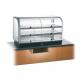 Lincat Seal 650 Refrigerated Self Service Merchandiser 1250mm