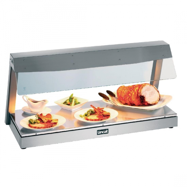 Lincat Seal Electric Food Warmer with Gantry LD3