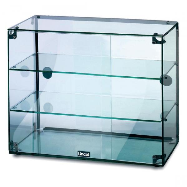 Lincat Seal Glass Cabinet with door GC36