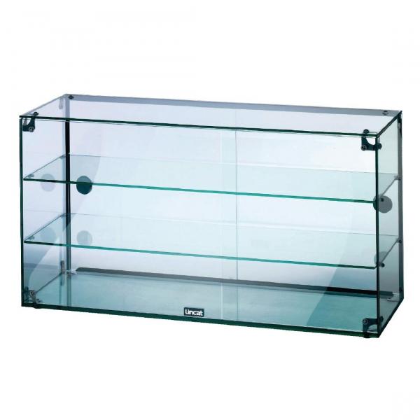Lincat Seal Glass Cabinet with door GC39