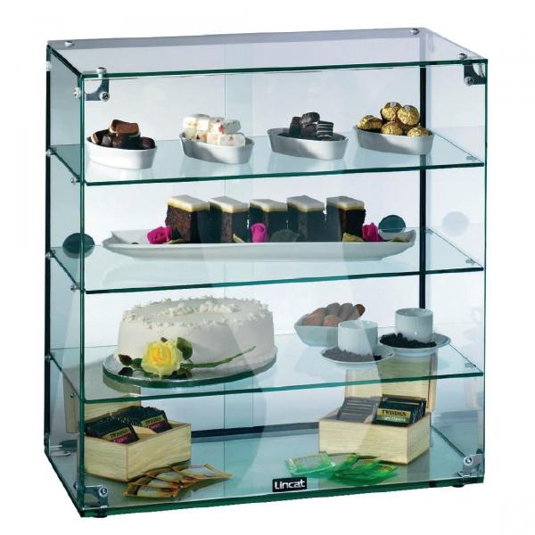 Lincat Seal Glass Cabinet with door GC46