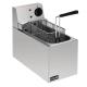Lincat Single Tank Single Basket Countertop Electric Fryer LSF