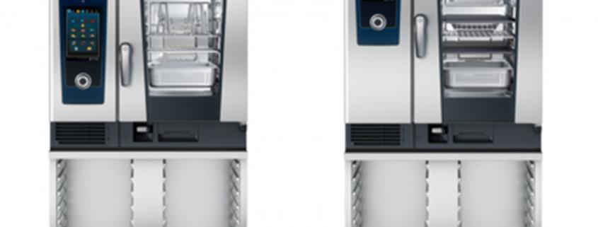 Rational CombiMaster Plus XS 6-2/3