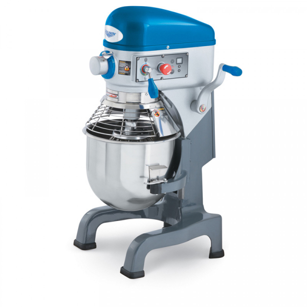 Vollrath 20 L Bench Mounted Mixer