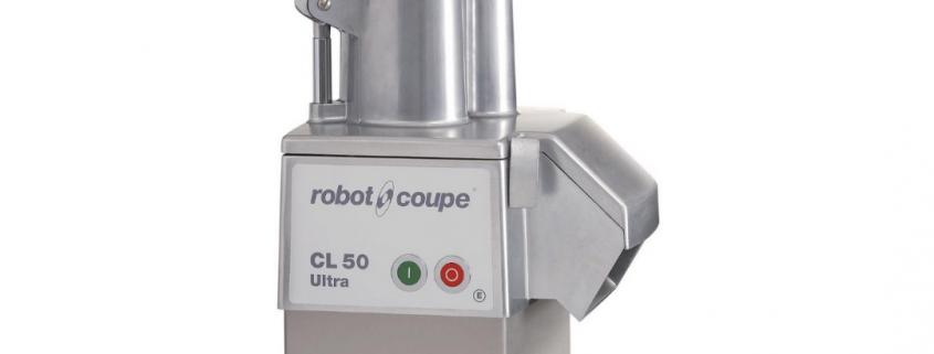 Robot Coupe Veg Prep Machine CL20