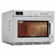 Samsung Manual Commercial Microwave