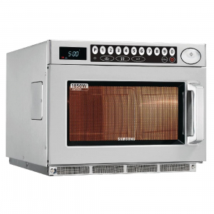 Samsung Heavy Duty 1850W Commercial Microwave