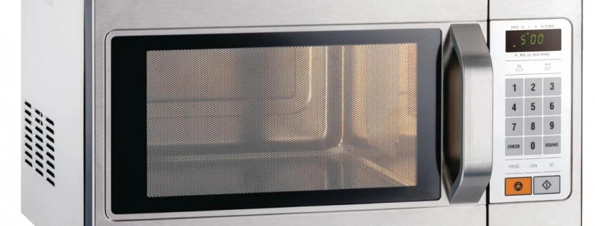 Samsung 1100W Commercial Microwave